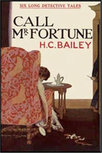 Bailey - Call Mr Fortune