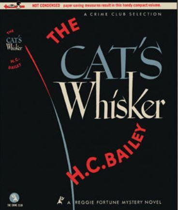 Bailey - Cat's Whisker.JPG