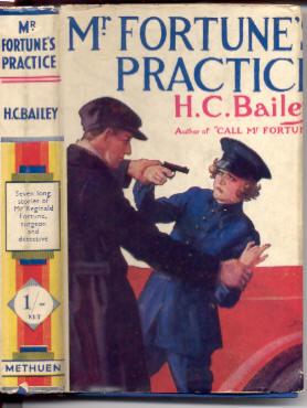 Bailey - Mr Fortune's Practice