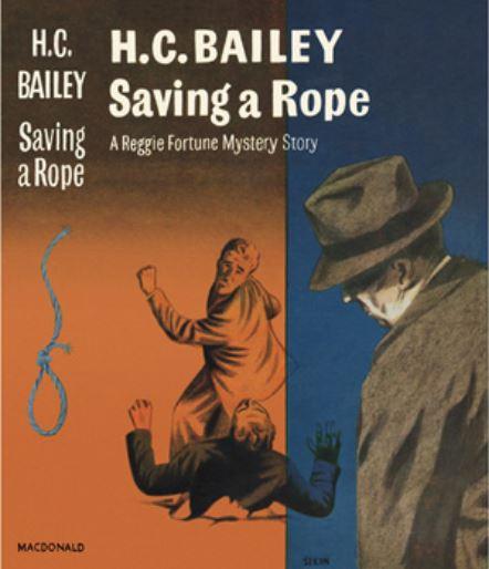 Bailey - Savig a Rope