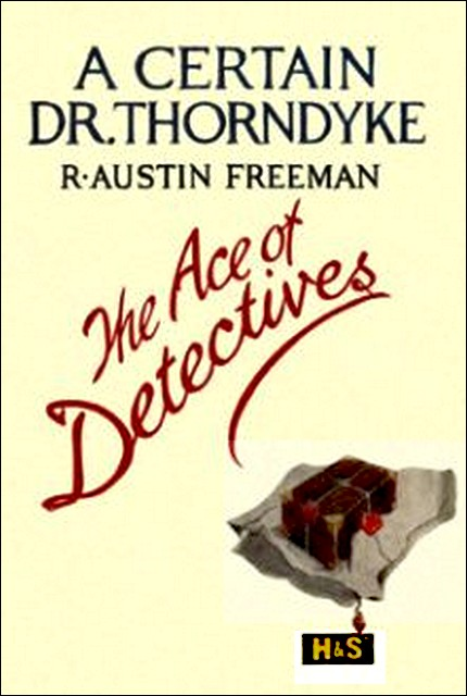 Freeman - A Certain Dr Thorndyke.jpg