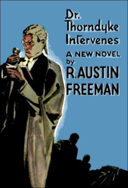 Freeman - Dr Thorndyke Intervenes.jpg