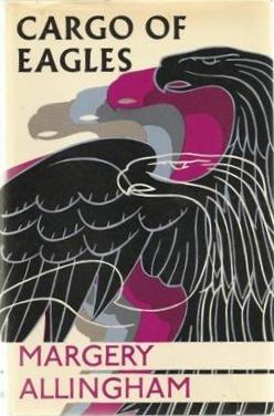 Allingham - Cargo of Eagles.jpg