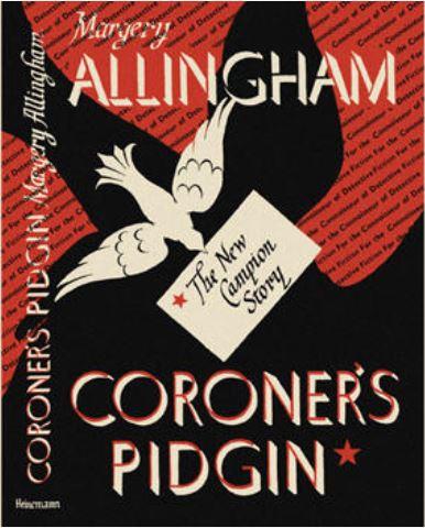 Allingham - Coroner's Pidgin.JPG