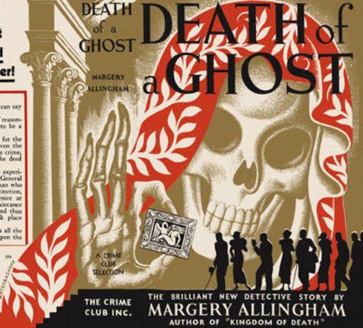 Allingham - Death of a Ghost US.JPG