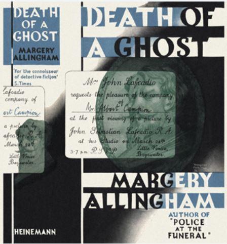 Allingham - Death of a Ghost.JPG