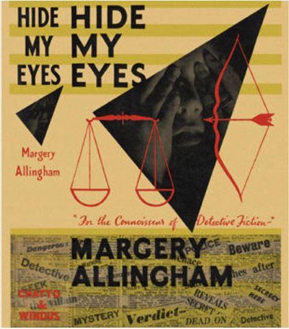 Allingham - Hide My Eyes.JPG