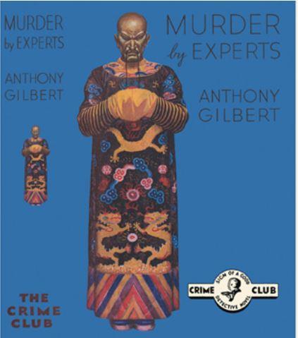 Anthony Gilbert - Murder by Experts.JPG