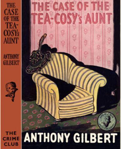 Anthony Gilbert - TCOT Tea-Cosy's Aunt.JPG