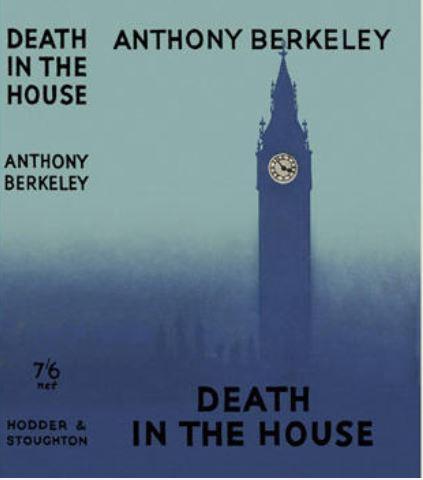 Berkeley - Death in the House.JPG
