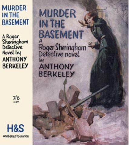 Berkeley - Murder in the Basement.JPG