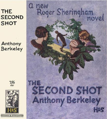 Berkeley - The Second Shot.JPG