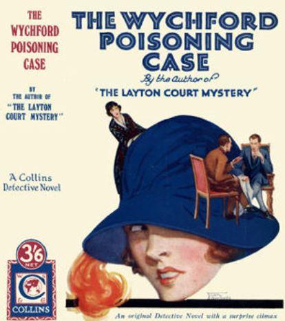 Berkeley - The Wychford Poisoning Case reprint.JPG