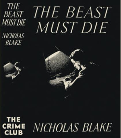 Blake - The Beast Must Die.JPG
