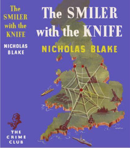 Blake - The Smiler with the Knife.JPG