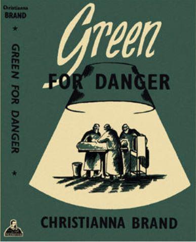 Brand - Green for Danger.JPG
