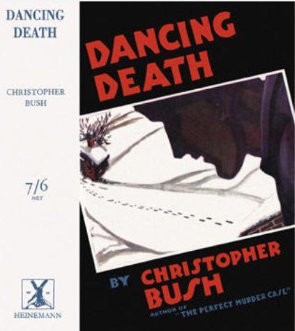 Bush - Dancing Death.JPG