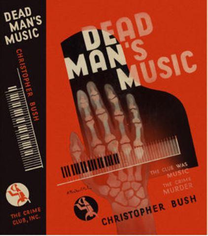 Bush - Dead Man's Music US.JPG