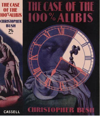 Bush - TCOT 100% Alibis.JPG