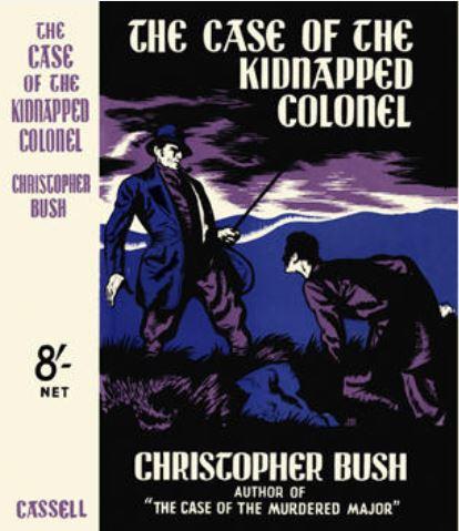 Bush - TCOT Kidnapped Colonel.JPG