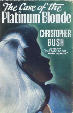Bush - TCOT Platinum Blonde.JPG