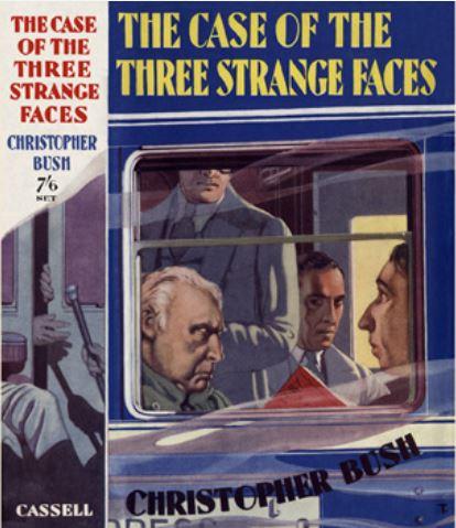 Bush - TCOT Three Strange Faces.JPG