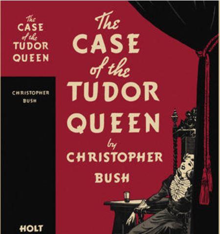 Bush - TCOT Tudor Queen US.JPG