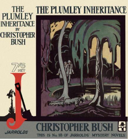 Bush - The Plumley Inheritance.JPG