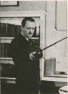 Carr - 1940s photo