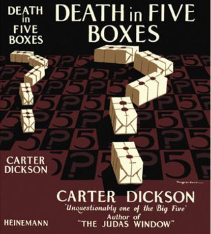 Carr - Death in Five Boxes UK.JPG