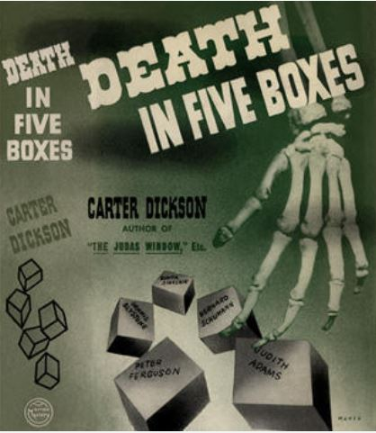 Carr - Death in Five Boxes US.JPG