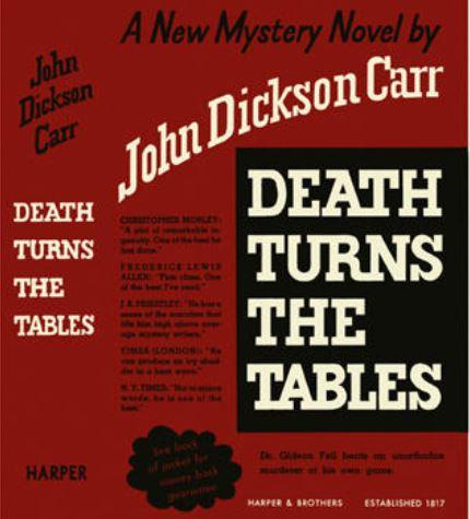 Carr - Death Turns the Tables US.JPG