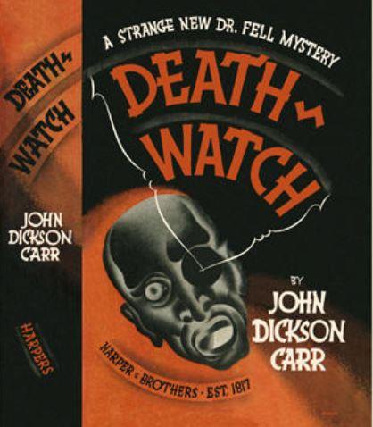 Carr - Death-Watch US.JPG
