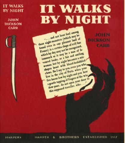 Carr - It Walks by Night.JPG