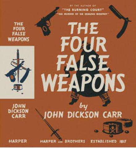 Carr - The 4 False Weapons US.JPG