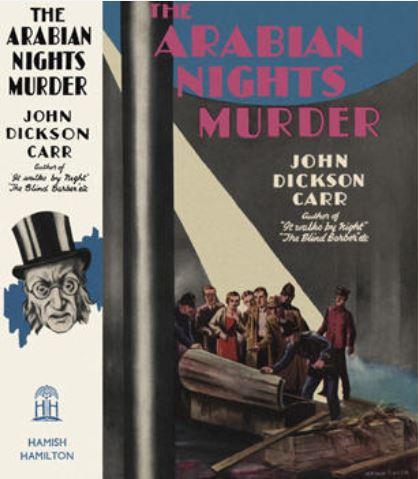 Carr - The Arabian Nights Murder UK.JPG