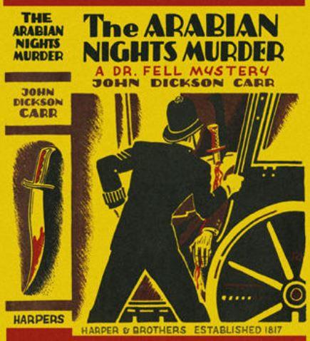 Carr - The Arabian Nights Murder US.JPG