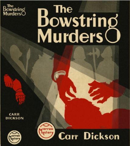 Carr - The Bowstring Murders US.JPG