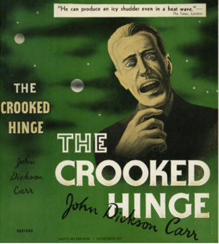 Carr - The Crooked Hinge US.JPG