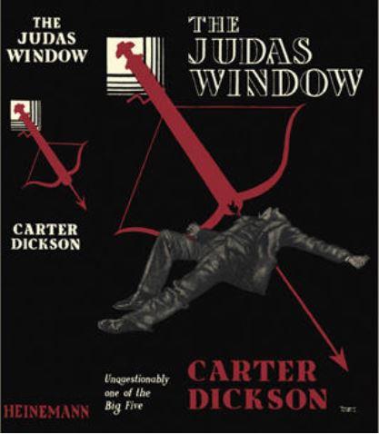 Carr - The Judas Window UK.JPG