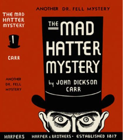 Carr - The Mad Hatter Mystery US.JPG