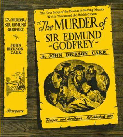 Carr - The Murder of Sir Edmund Godfrey US.JPG
