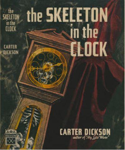 Carr - The Skeleton in the Clock US.JPG