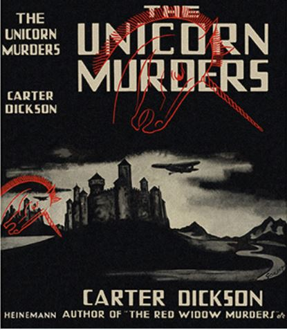 Carr - The Unicorn Murders UK.JPG