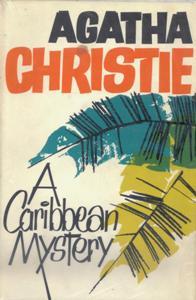 Christie - A Caribbean Mystery.JPG