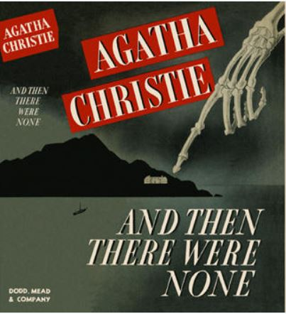 Christie - And Then There Were None US