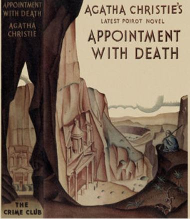 Christie - Appointment with Death.JPG