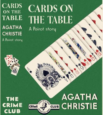 Christie - Cards on the Table.JPG
