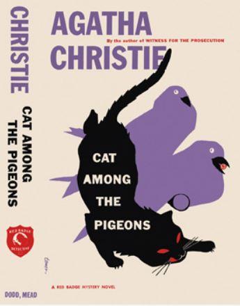 Christie - Cat Among the Pigeons US.JPG