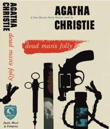 Christie - Dead Man's Folly US